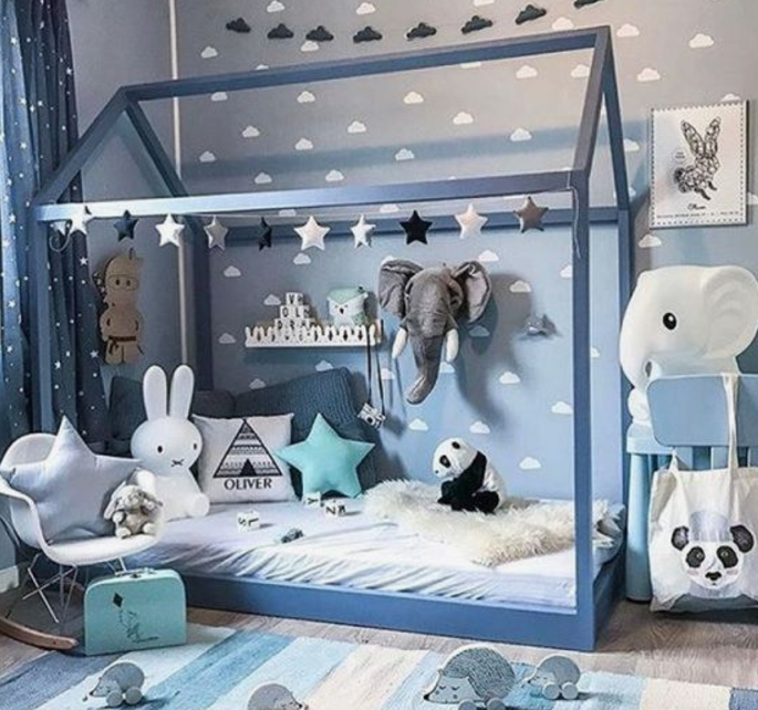 Bedroom Ideas Young Man