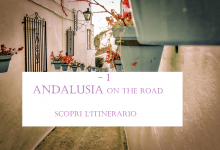ANDALUSIA on the road